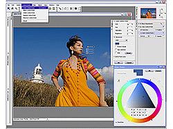 Nikon Capture v1.01