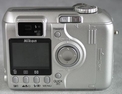 Nikon COOLPIX 885 Driver Windows