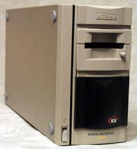 Nikon Coolscan IV