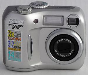 nikon coolpix 3100 digital camera review rh ephotozine com nikon coolpix 4100 manual nikon coolpix s3100 manual download