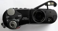 Nikon CoolPix 4500 review