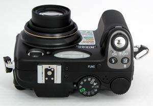 Nikon Coolpix 5400 Driver Download (2019)