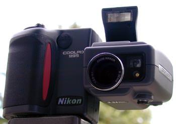Nikon Coolpix 995