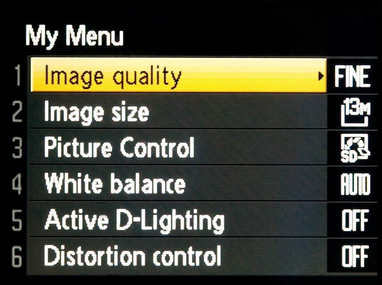 Nikon Coolpix P6000 Digital Camera Review