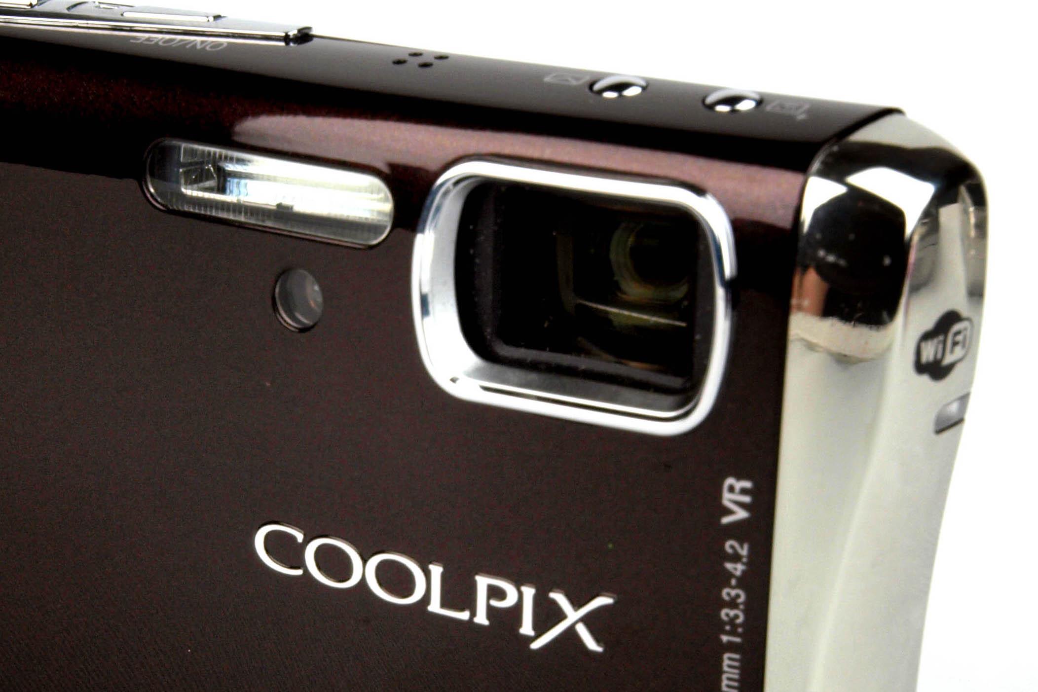 Nikon coolpix s52c digital camera review.