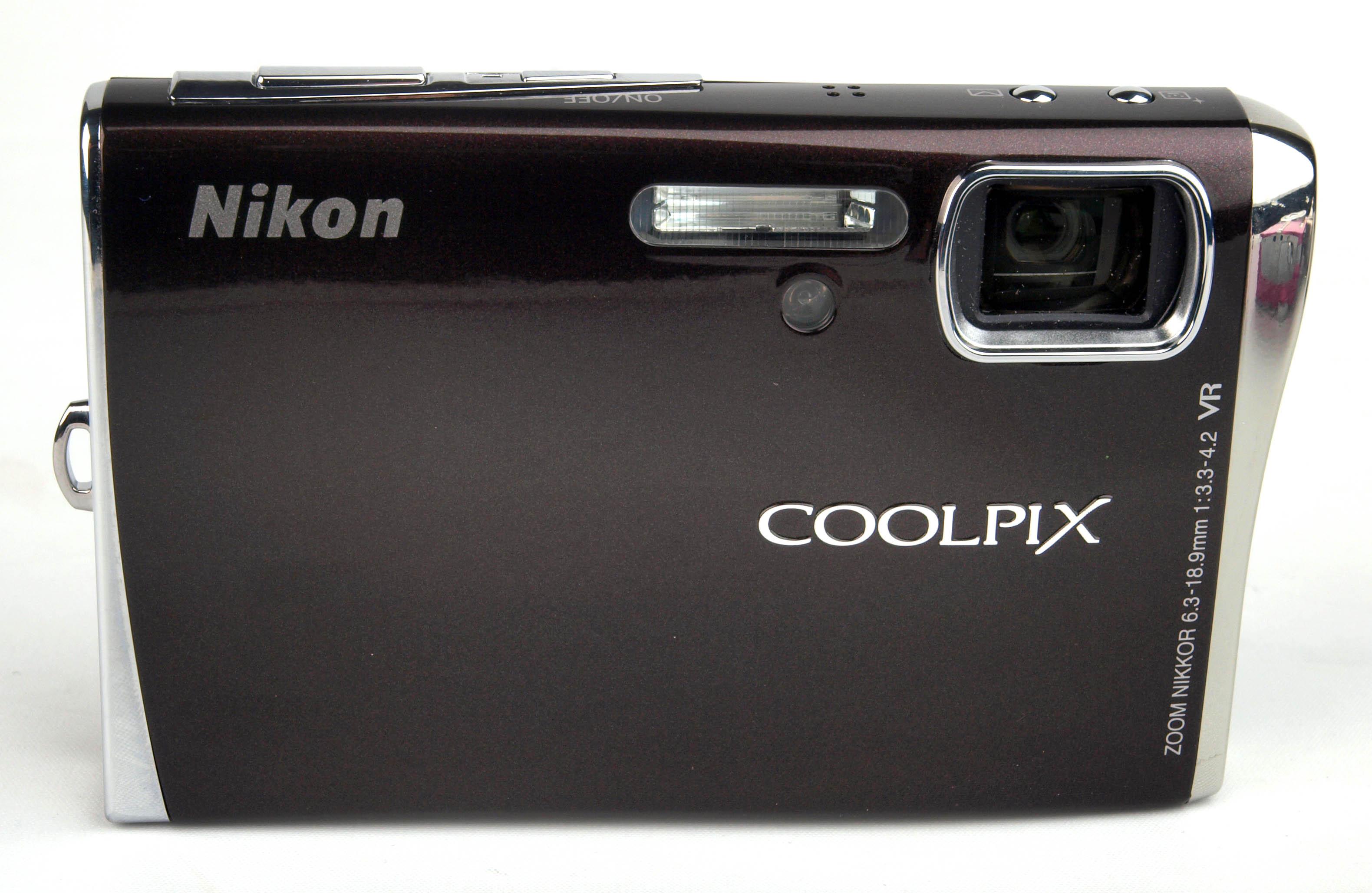 Nikon coolpix s52c camera manual.