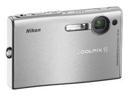 Nikon Coolpix S5/S6