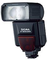 Sigma EF 500DG Super