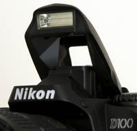 Nikon D100 SLR review