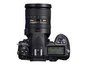 Nikon D200 digital SLR