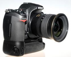 Nikon D300 Digital SLR