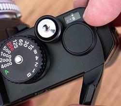 Nikon FM-3A Manual SLR