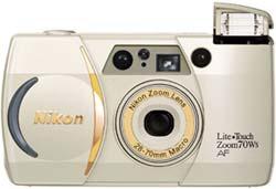 Nikon Lite Touch 70W