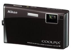 Nikon S60
