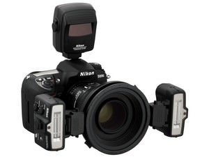 Nikon SB-R200 and SU-800 flash units added to range