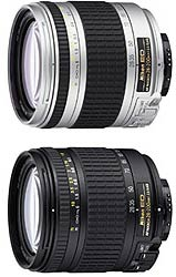 AF Zoom-Nikkor 28-200mm f/3.5-5.6G IF-ED