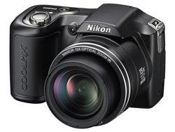 Nikon L series