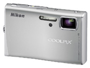 Nikon Coolpix S52, S52c and P80 Digital Cameras