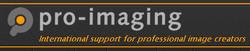 Pro Imaging logo
