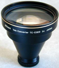 Nikon Tele Converter