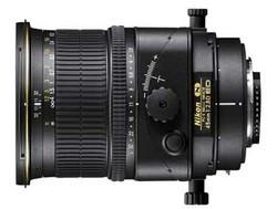 Nikon PC-E Micro Nikkor 45mm f/2.8D ED Perspective Control lens