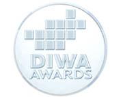 Nikon D200 wins DIWA Award