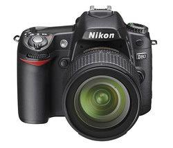 Nikon D80 Digital SLR