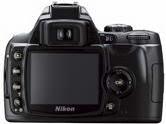 Nikon D40x - new version of popular digital SLR
