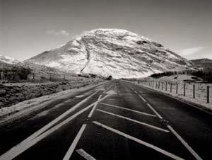 85aa9b3fe48 No Man's Land - Fay Godwin's last interview | ePHOTOzine