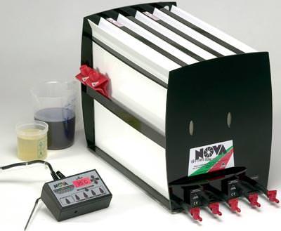 Nova 16x12 Penta Slot Processor