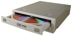 Superdrive Optical Drive