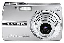 Olympus µ [mju:] 1000