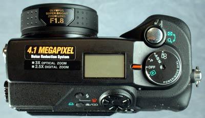 Camera Modes