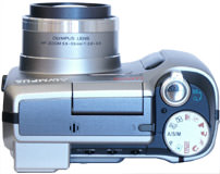 Olympus C-730 Ultra Zoom review