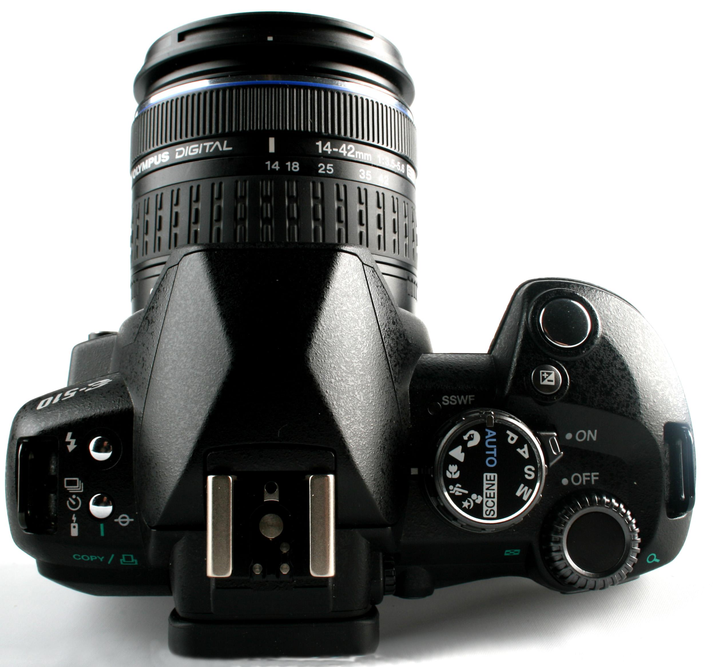 olympus e 510 digital slr review rh ephotozine com olympus e 510 manuel d'utilisation olympus e 510 manual focus