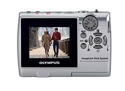 Olympus FE-130 & FE-140