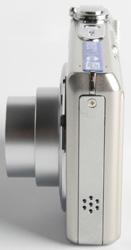 Olympus FE230 digital compact