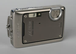Olympus front view
