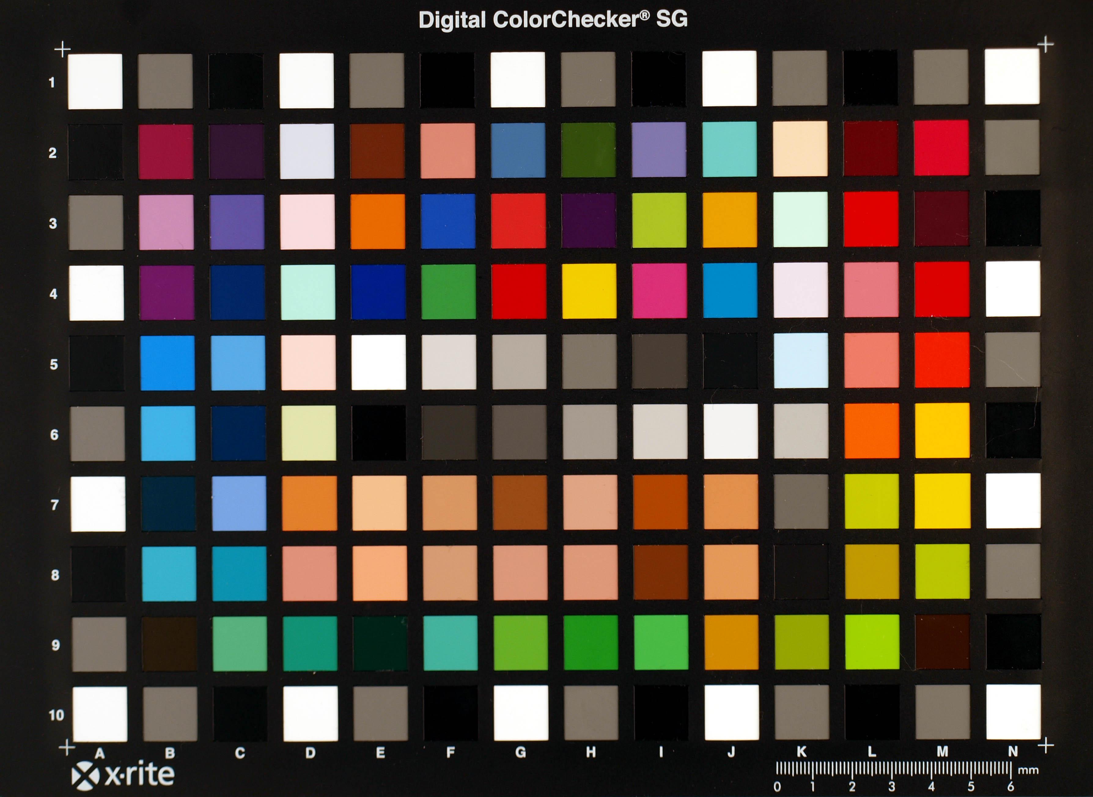 Olympus SP 570UZ Digital Camera Review