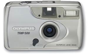 Olympus Trip AF 500
