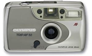 Olympus Trip AF 50