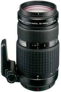 Olympus 50-200mm