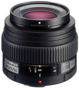 Olympus 50mm f/2 Digital