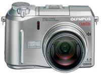 Olympus C-750 UZ