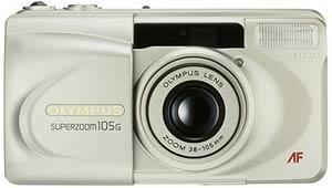 Olympus Superzoom 105G