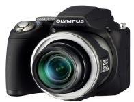 Olympus SP-590