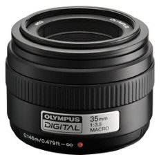 Olympus lens range extended