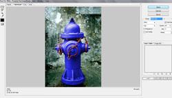 Image sizing in Photoshop CS2