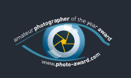 Panasonic Amateur Photographer of the Year Award