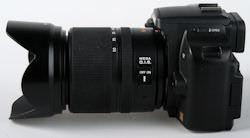 Panasonic DMC L10